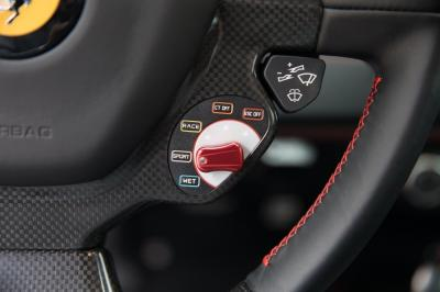Used 2016 Ferrari 488 GTB Used 2016 Ferrari 488 GTB for sale Sold at Cauley Ferrari in West Bloomfield MI 33