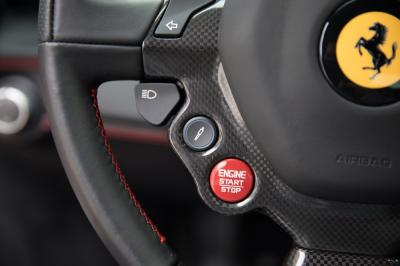 Used 2016 Ferrari 488 GTB Used 2016 Ferrari 488 GTB for sale Sold at Cauley Ferrari in West Bloomfield MI 34