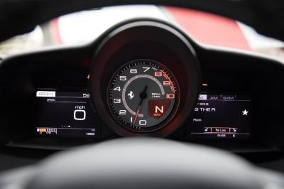 Used 2016 Ferrari 488 GTB Used 2016 Ferrari 488 GTB for sale Sold at Cauley Ferrari in West Bloomfield MI 36