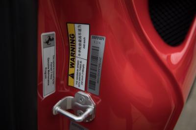 Used 2016 Ferrari 488 GTB Used 2016 Ferrari 488 GTB for sale Sold at Cauley Ferrari in West Bloomfield MI 47