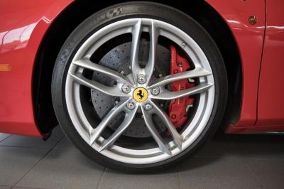 Used 2017 Ferrari 488 Spider Used 2017 Ferrari 488 Spider for sale Sold at Cauley Ferrari in West Bloomfield MI 25