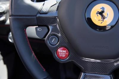 Used 2017 Ferrari 488 Spider Used 2017 Ferrari 488 Spider for sale Sold at Cauley Ferrari in West Bloomfield MI 38