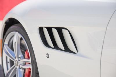 Used 2017 Ferrari GTC4Lusso Used 2017 Ferrari GTC4Lusso for sale Sold at Cauley Ferrari in West Bloomfield MI 11