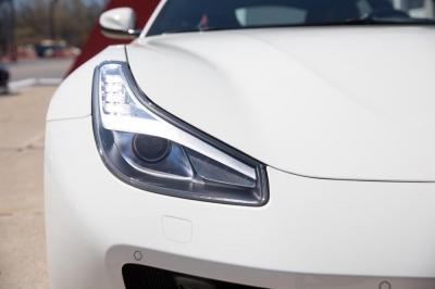 Used 2017 Ferrari GTC4Lusso Used 2017 Ferrari GTC4Lusso for sale Sold at Cauley Ferrari in West Bloomfield MI 13