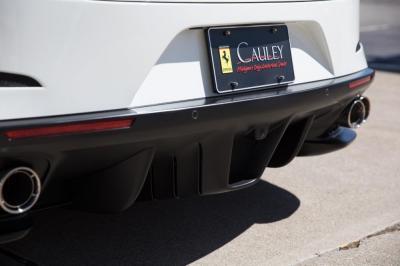 Used 2017 Ferrari GTC4Lusso Used 2017 Ferrari GTC4Lusso for sale Sold at Cauley Ferrari in West Bloomfield MI 15