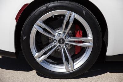 Used 2017 Ferrari GTC4Lusso Used 2017 Ferrari GTC4Lusso for sale Sold at Cauley Ferrari in West Bloomfield MI 18