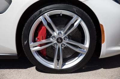 Used 2017 Ferrari GTC4Lusso Used 2017 Ferrari GTC4Lusso for sale Sold at Cauley Ferrari in West Bloomfield MI 19