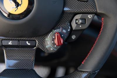 Used 2017 Ferrari GTC4Lusso Used 2017 Ferrari GTC4Lusso for sale Sold at Cauley Ferrari in West Bloomfield MI 24