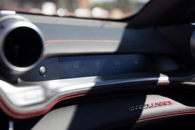 Used 2017 Ferrari GTC4Lusso Used 2017 Ferrari GTC4Lusso for sale Sold at Cauley Ferrari in West Bloomfield MI 29