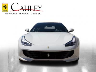 Used 2017 Ferrari GTC4Lusso Used 2017 Ferrari GTC4Lusso for sale Sold at Cauley Ferrari in West Bloomfield MI 3