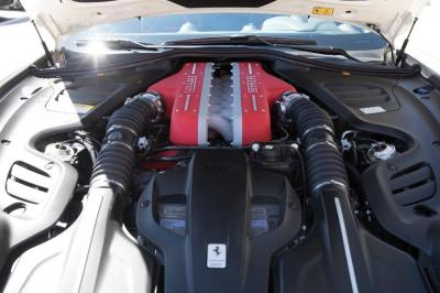 Used 2017 Ferrari GTC4Lusso Used 2017 Ferrari GTC4Lusso for sale Sold at Cauley Ferrari in West Bloomfield MI 41