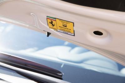 Used 2017 Ferrari GTC4Lusso Used 2017 Ferrari GTC4Lusso for sale Sold at Cauley Ferrari in West Bloomfield MI 43