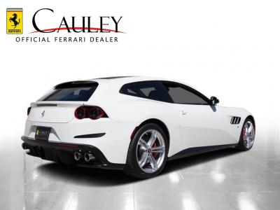 Used 2017 Ferrari GTC4Lusso Used 2017 Ferrari GTC4Lusso for sale Sold at Cauley Ferrari in West Bloomfield MI 6