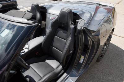 Used 2015 Chevrolet Corvette Stingray Used 2015 Chevrolet Corvette Stingray for sale Sold at Cauley Ferrari in West Bloomfield MI 2