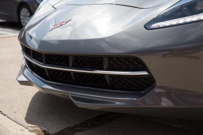 Used 2015 Chevrolet Corvette Stingray Used 2015 Chevrolet Corvette Stingray for sale Sold at Cauley Ferrari in West Bloomfield MI 25