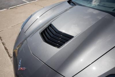 Used 2015 Chevrolet Corvette Stingray Used 2015 Chevrolet Corvette Stingray for sale Sold at Cauley Ferrari in West Bloomfield MI 27