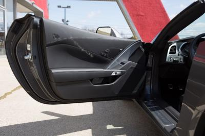 Used 2015 Chevrolet Corvette Stingray Used 2015 Chevrolet Corvette Stingray for sale Sold at Cauley Ferrari in West Bloomfield MI 29