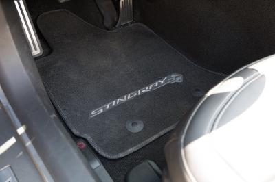 Used 2015 Chevrolet Corvette Stingray Used 2015 Chevrolet Corvette Stingray for sale Sold at Cauley Ferrari in West Bloomfield MI 34