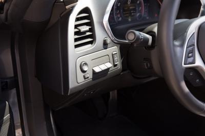 Used 2015 Chevrolet Corvette Stingray Used 2015 Chevrolet Corvette Stingray for sale Sold at Cauley Ferrari in West Bloomfield MI 35