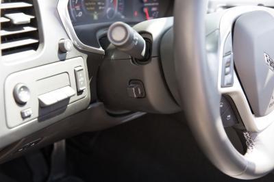 Used 2015 Chevrolet Corvette Stingray Used 2015 Chevrolet Corvette Stingray for sale Sold at Cauley Ferrari in West Bloomfield MI 36