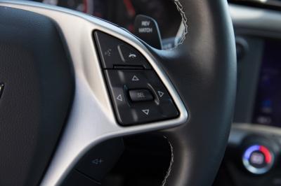 Used 2015 Chevrolet Corvette Stingray Used 2015 Chevrolet Corvette Stingray for sale Sold at Cauley Ferrari in West Bloomfield MI 38