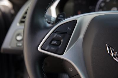 Used 2015 Chevrolet Corvette Stingray Used 2015 Chevrolet Corvette Stingray for sale Sold at Cauley Ferrari in West Bloomfield MI 39