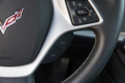 Used 2015 Chevrolet Corvette Stingray Used 2015 Chevrolet Corvette Stingray for sale Sold at Cauley Ferrari in West Bloomfield MI 41