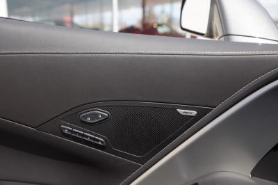 Used 2015 Chevrolet Corvette Stingray Used 2015 Chevrolet Corvette Stingray for sale Sold at Cauley Ferrari in West Bloomfield MI 43