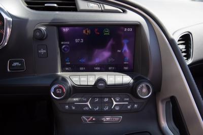 Used 2015 Chevrolet Corvette Stingray Used 2015 Chevrolet Corvette Stingray for sale Sold at Cauley Ferrari in West Bloomfield MI 44