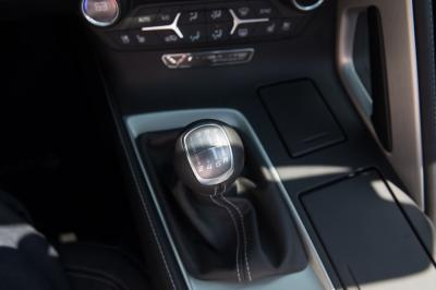 Used 2015 Chevrolet Corvette Stingray Used 2015 Chevrolet Corvette Stingray for sale Sold at Cauley Ferrari in West Bloomfield MI 46