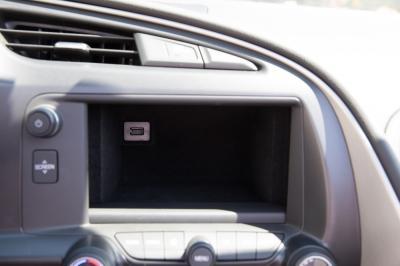 Used 2015 Chevrolet Corvette Stingray Used 2015 Chevrolet Corvette Stingray for sale Sold at Cauley Ferrari in West Bloomfield MI 53