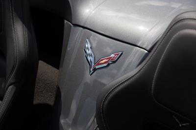 Used 2015 Chevrolet Corvette Stingray Used 2015 Chevrolet Corvette Stingray for sale Sold at Cauley Ferrari in West Bloomfield MI 54