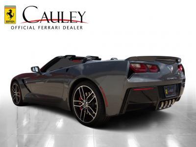 Used 2015 Chevrolet Corvette Stingray Used 2015 Chevrolet Corvette Stingray for sale Sold at Cauley Ferrari in West Bloomfield MI 8