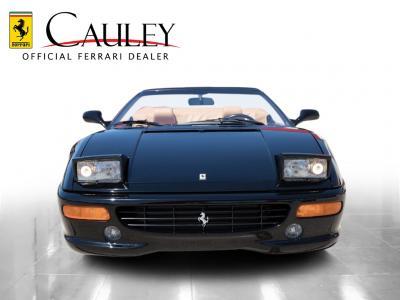 Used 1999 Ferrari 355 Spider Used 1999 Ferrari 355 Spider for sale Sold at Cauley Ferrari in West Bloomfield MI 10
