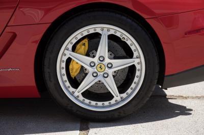 Used 2008 Ferrari 599 GTB Fiorano Used 2008 Ferrari 599 GTB Fiorano for sale Sold at Cauley Ferrari in West Bloomfield MI 11