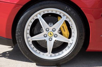 Used 2008 Ferrari 599 GTB Fiorano Used 2008 Ferrari 599 GTB Fiorano for sale Sold at Cauley Ferrari in West Bloomfield MI 12
