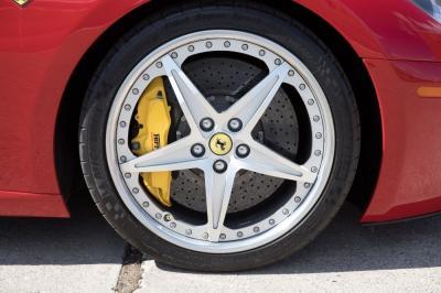 Used 2008 Ferrari 599 GTB Fiorano Used 2008 Ferrari 599 GTB Fiorano for sale Sold at Cauley Ferrari in West Bloomfield MI 13