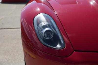 Used 2008 Ferrari 599 GTB Fiorano Used 2008 Ferrari 599 GTB Fiorano for sale Sold at Cauley Ferrari in West Bloomfield MI 14