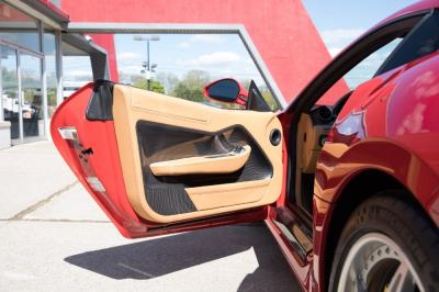Used 2008 Ferrari 599 GTB Fiorano Used 2008 Ferrari 599 GTB Fiorano for sale Sold at Cauley Ferrari in West Bloomfield MI 19