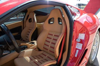 Used 2008 Ferrari 599 GTB Fiorano Used 2008 Ferrari 599 GTB Fiorano for sale Sold at Cauley Ferrari in West Bloomfield MI 2