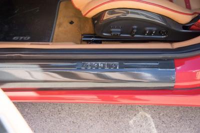 Used 2008 Ferrari 599 GTB Fiorano Used 2008 Ferrari 599 GTB Fiorano for sale Sold at Cauley Ferrari in West Bloomfield MI 20