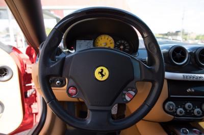 Used 2008 Ferrari 599 GTB Fiorano Used 2008 Ferrari 599 GTB Fiorano for sale Sold at Cauley Ferrari in West Bloomfield MI 25