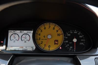 Used 2008 Ferrari 599 GTB Fiorano Used 2008 Ferrari 599 GTB Fiorano for sale Sold at Cauley Ferrari in West Bloomfield MI 26