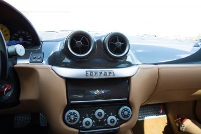 Used 2008 Ferrari 599 GTB Fiorano Used 2008 Ferrari 599 GTB Fiorano for sale Sold at Cauley Ferrari in West Bloomfield MI 27