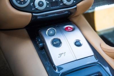 Used 2008 Ferrari 599 GTB Fiorano Used 2008 Ferrari 599 GTB Fiorano for sale Sold at Cauley Ferrari in West Bloomfield MI 30
