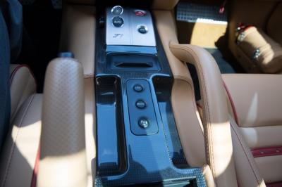 Used 2008 Ferrari 599 GTB Fiorano Used 2008 Ferrari 599 GTB Fiorano for sale Sold at Cauley Ferrari in West Bloomfield MI 33