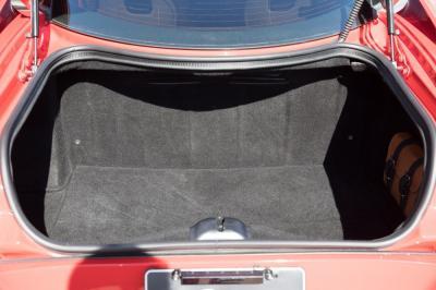 Used 2008 Ferrari 599 GTB Fiorano Used 2008 Ferrari 599 GTB Fiorano for sale Sold at Cauley Ferrari in West Bloomfield MI 39