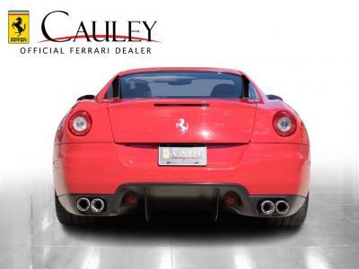 Used 2008 Ferrari 599 GTB Fiorano Used 2008 Ferrari 599 GTB Fiorano for sale Sold at Cauley Ferrari in West Bloomfield MI 7