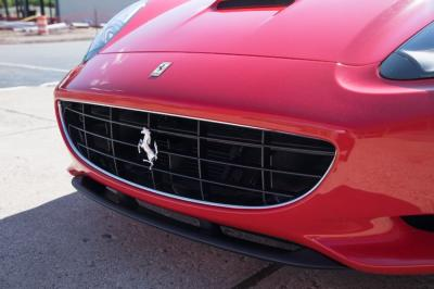 Used 2010 Ferrari California Used 2010 Ferrari California for sale Sold at Cauley Ferrari in West Bloomfield MI 24