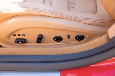 Used 2010 Ferrari California Used 2010 Ferrari California for sale Sold at Cauley Ferrari in West Bloomfield MI 31